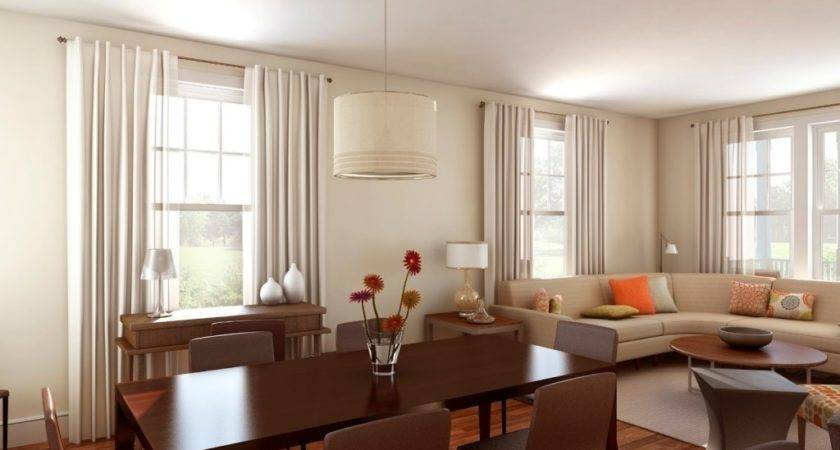 Wow Living Dining Room Layout Ideas Awesome Home