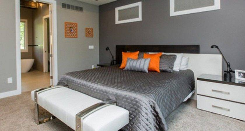 Wow Two Tone Paint Colors Bedroom Awesome
