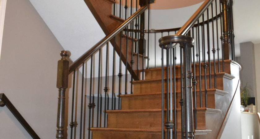 Wrought Iron Staircase Spindles Lavish Stair Parts