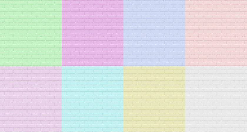 Xmiramira Finds Lisztomania Pastel Bricks