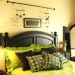 Yellow Green Bedroom Dgmagnets