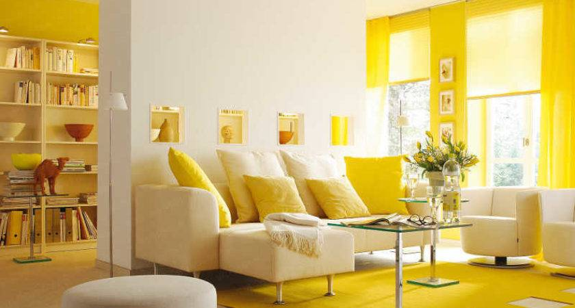 Yellow Living Room Mania Pinterest Accent