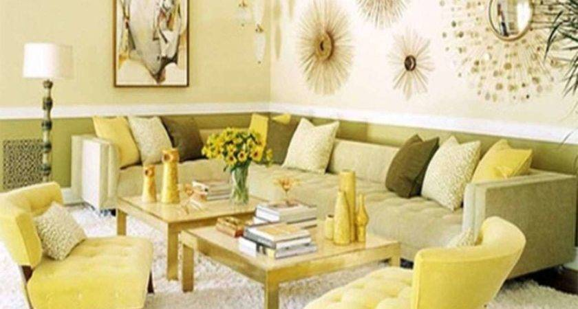 Yellow Living Rooms Ideas Best Cars Reviews
