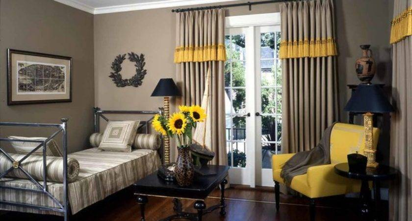 Young Man Suite Pasadena Showcase House Eclectic