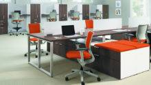 Your Hon Furniture Headquarters Office