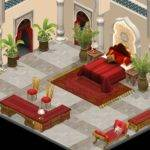 Yoville Moroccan Bedroom Furniture Now Aol News