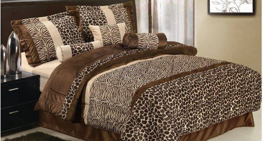 Zebra Bedroom Decorating Ideas Inspire Wow